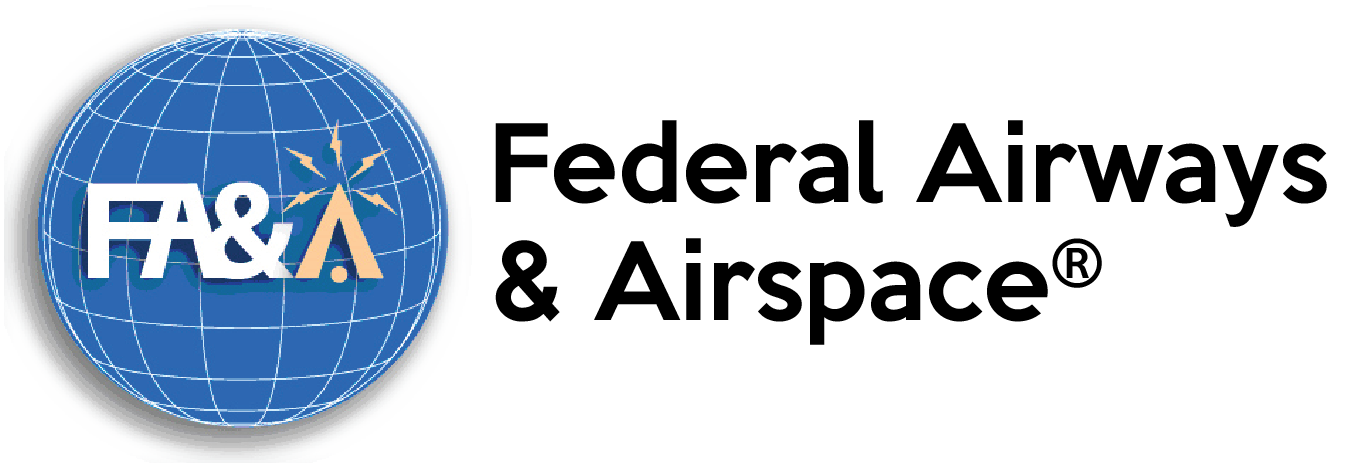 Federal Airways & Airspace®